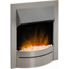 Montclair Optiflame Electric Inset Fire