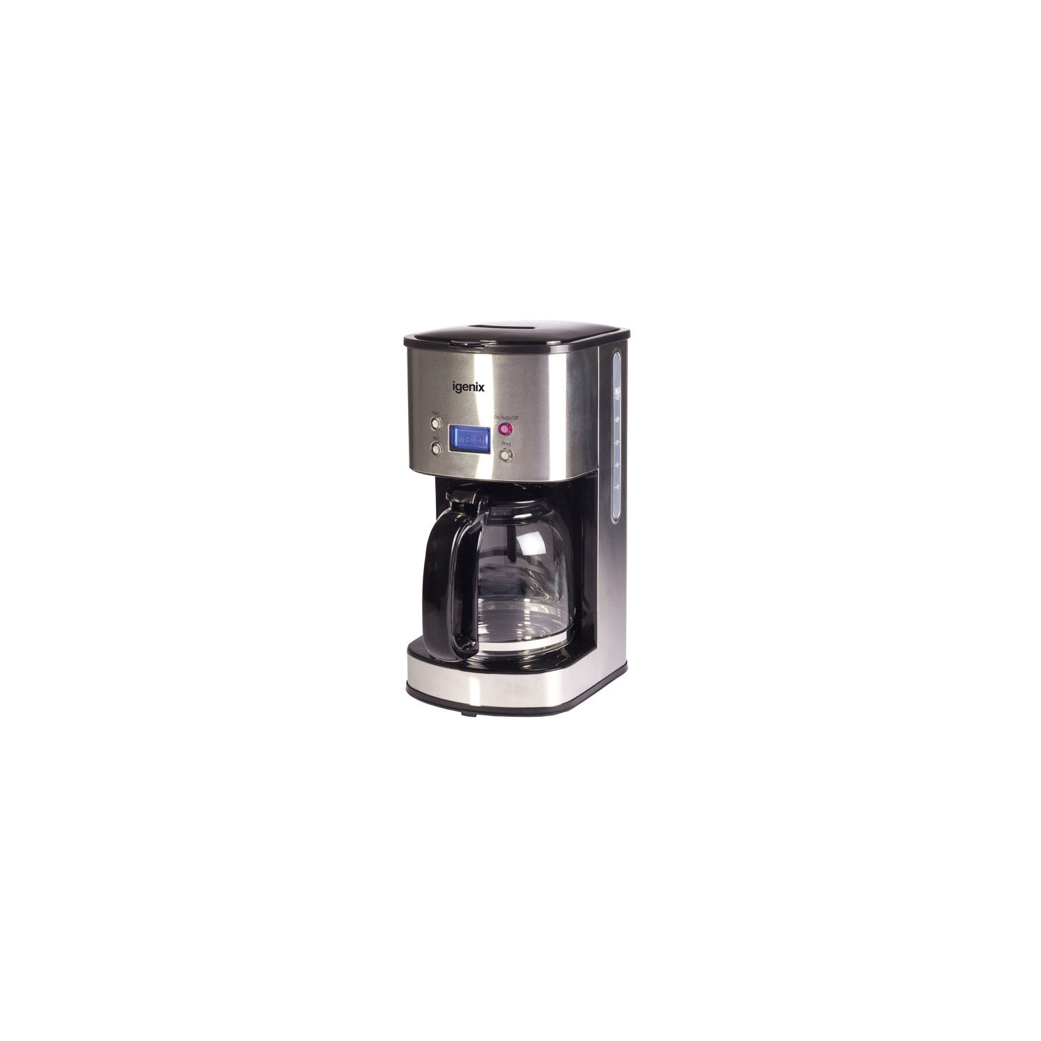 Igenix IG8250 coffee maker - 0