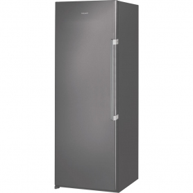 Hotpoint Frost Free Freezer in Graphite
