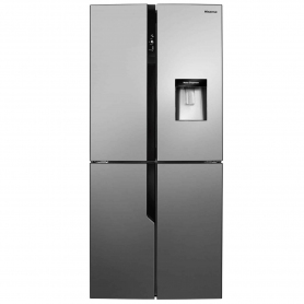 American Style Fridge Freezer Rental
